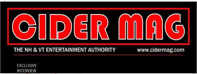 Cider Mag Cover logo